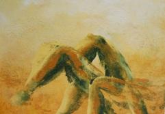 100/70 Acrilic on canvas