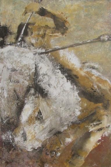 70/100 Acrilic on canvas