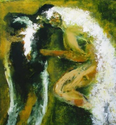 100/120 Acrilic on canvas
